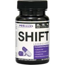PEScience SHIFT -- 60 Capsules