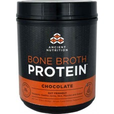 Ancient Nutrition Bone Broth Protein™ Chocolate -- 20 Servings