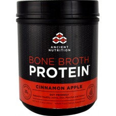 Ancient Nutrition Bone Broth Protein™ Cinnamon Apple -- 20 Servings