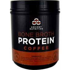 Ancient Nutrition Bone Broth Protein™ Coffee -- 20 Servings