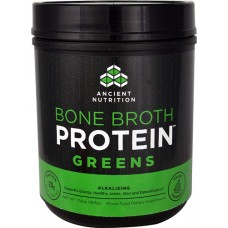 Ancient Nutrition Bone Broth Protein™ Greens -- 20 Servings
