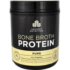 Ancient Nutrition Bone Broth Protein™ Pure -- 20 Servings