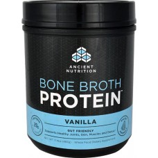 Ancient Nutrition Bone Broth Protein™ Vanilla -- 20 Servings