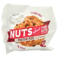 Betty Lou's Nuts About Energy Balls Peanuts, Dark Chocolate & Sea Salt -- 12 Balls