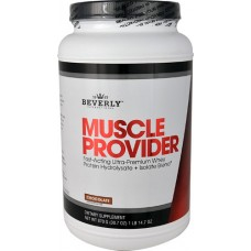Beverly International Muscle Provider Chocolate -- 30.7 oz