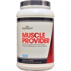 Beverly International Muscle Provider Vanilla -- 30.7 oz