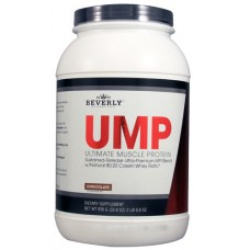 Beverly International UMP Ultimate Muscle Protein Chocolate -- 32.8 oz