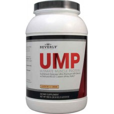 Beverly International UMP Ultimate Muscle Protein Cookies & Creme -- 32.8 oz