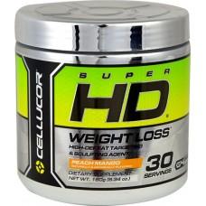 Cellucor Super HD® Weightloss Peach Mango -- 30 Servings