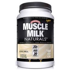 CytoSport Muscle Milk Naturals Vanilla -- 2.47 lbs