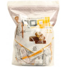 Elisabeth Hasselbeck's NoGii™ No Gluten Protein D'Lites Chocolate Caramel Bliss -- 18 Bars