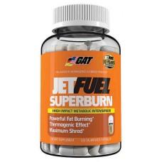 GAT JetFuel® SuperBurn -- 120 Capsules