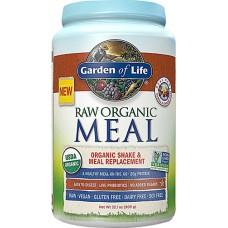 Garden of Life Organic RAW Meal™ Vanilla Spiced Chai -- 32 oz