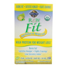 Garden of Life RAW Fit™ High Protein for Weight Loss -- 10 Packets