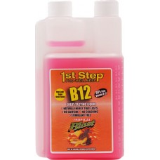 High Performance Fitness 1st Step™ For Energy Liquid B-12 Tropical Blast -- 16 fl oz