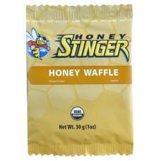 Honey Stinger Organic Waffle Honey -- 16 Bars