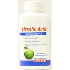 Labrada Ursolic Acid -- 120 Capsules