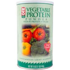 MLO Vegetable Protein Powder -- 16 oz