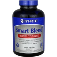MRM Smart Blend™ -- 240 Softgels