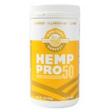 Manitoba Harvest Hemp Pro 50® Plant Based Protein -- 16 oz