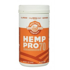 Manitoba Harvest Hemp Pro 70® -- 1 lb