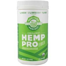 Manitoba Harvest Organic Hemp Pro Fiber® -- 16 oz