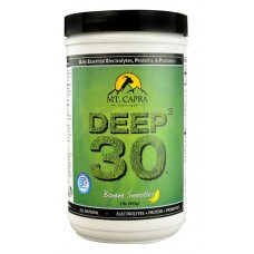 Mt. Capra Products DEEP2 30™ Banana Smoothie -- 1 lb