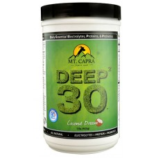 Mt. Capra Products DEEP2 30™ Coconut Dream -- 1 lb