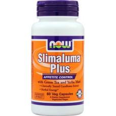 NOW Foods Slimaluma® Plus -- 60 Veg Capsules