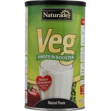 Naturade Veg™ Protein Booster Natural -- 13.7 oz