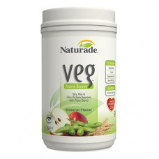 Naturade Veg™ Protein Booster Natural -- 26.04 oz