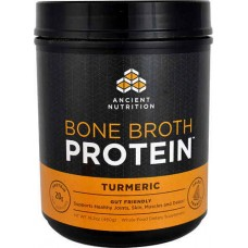 Ancient Nutrition Bone Broth Protein™ Turmeric -- 20 Servings