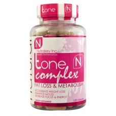NutraKey Tone Complex -- 120 Capsules