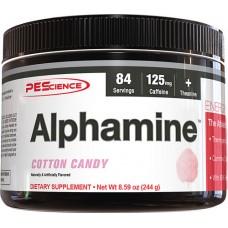 PEScience Alphamine™ Cotton Candy -- 8.59 oz
