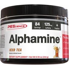 PEScience Alphamine™ Iced Tea -- 8.59 oz