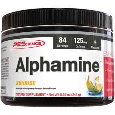 PEScience Alphamine™ Sunrise -- 8.59 oz