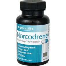 PEScience Norcodrene™ -- 90 Capsules