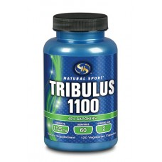Supplement Training Systems Tribulus 1100 -- 120 Vegetable Capsules
