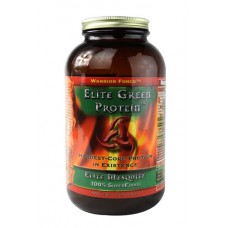 Warrior Force Elite Green Protein™ Elite Mesquite -- 500 g