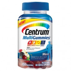 Centrum Men MultiGummies - 150 Gummies