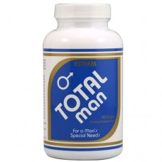 Esteem TOTAL MAN - 90 Capsules