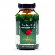 Irwin Naturals Menstrual Relief Hormone Balance - 84 Softgels