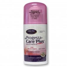 Life-Flo Progesta-Care Plus - 4 fl oz