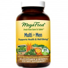 MegaFood Multi For Men - 60 Tablets