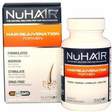 Natrol NuHair Hair Rejuvenation - 60 Tablets